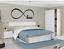 miniature 2 - Adesivo INFINITO LOVE AMORE stickers murale decalcomania vari colori TOP