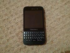 BLACKBERRY Q5 - 8GB-Nero (Arancione T-Mobile EE) Smartphone
