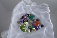 Mixed Gemstone Dealers Parcel 50 Ctw