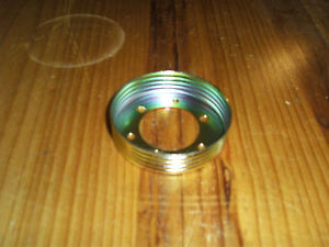 Military-Land-Rover-RB44-Bedford-Light-Retainer-screw-LU576207-x8