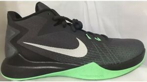 469d8461c9f5 Men s Nike Zoom Evidence Anthracite Green Metallic Silver 852464 003 ...