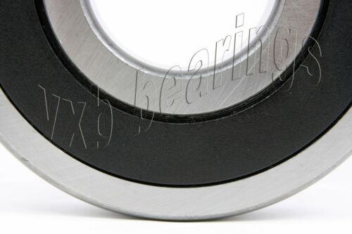 Rear Wheel Honda CB500 R//T//V//W//X//Y//1//2 Deep Groove Radial Ball Bearings