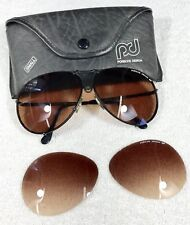 fb587b910565 item 2 PORSCHE DESIGN Vintage Sunglasses with Extra Lenses by OPTIMUS  1970´s BLACK -PORSCHE DESIGN Vintage Sunglasses with Extra Lenses by  OPTIMUS 1970´s ...