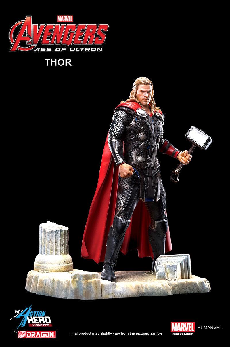 Dragon Dragon Dragon 9 Avengers Age of Ultron - Thor aa549e
