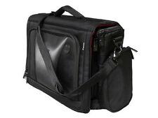 Odyssey Redline Elite Series Pro Courier DJ Shoulder Bag Audio AV Laptop BRL17C
