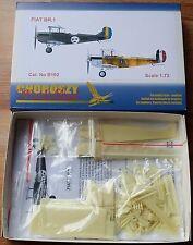 B102-FIAT BR.1 - Choroszy modelbud - 1/72