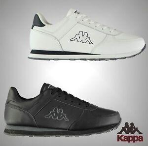 Sports Up Lace Mens Dlx Stylish Branded Pesaro Kappa Trainers 0wOqaU8O