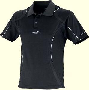Jako-Polo-Shirt-Pro-NEU-Top
