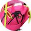 ISafe-Optimum poussette-Mea Lux complet avec sac à langer