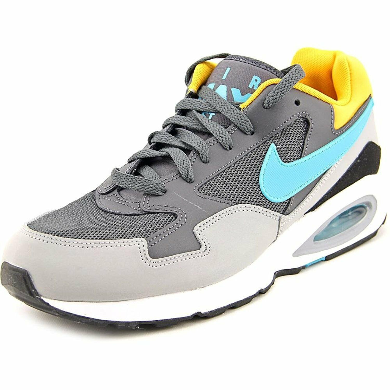 best sneakers adad5 3dde7 clearance mens nike air max st running shoes 652976 003 sizes 10.5 14 10.5  14 sizes