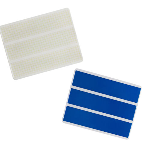 NEW Heidi Swapp Lightbox Background Slides Green Grid Blue Photography props