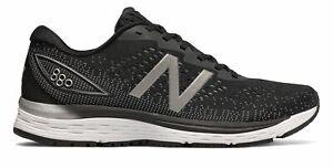 New-Balance-Men-039-s-880v9-Shoes-Black-with-Grey