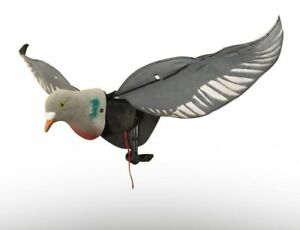 SILLOSOCKS-MOTORIZED-PIGEON-FLAPPER-with-Intermittent-timer