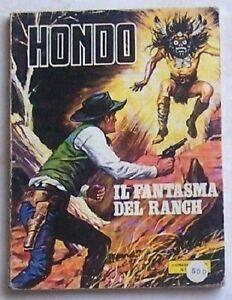 HONDO n° 2 (Edinational, 1975) - Italia - HONDO n° 2 (Edinational, 1975) - Italia