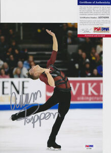 Adam-Rippon-USA-2018-Olympics-Skating-Signed-Autograph-8x10-Photo-PSA-DNA-COA-5
