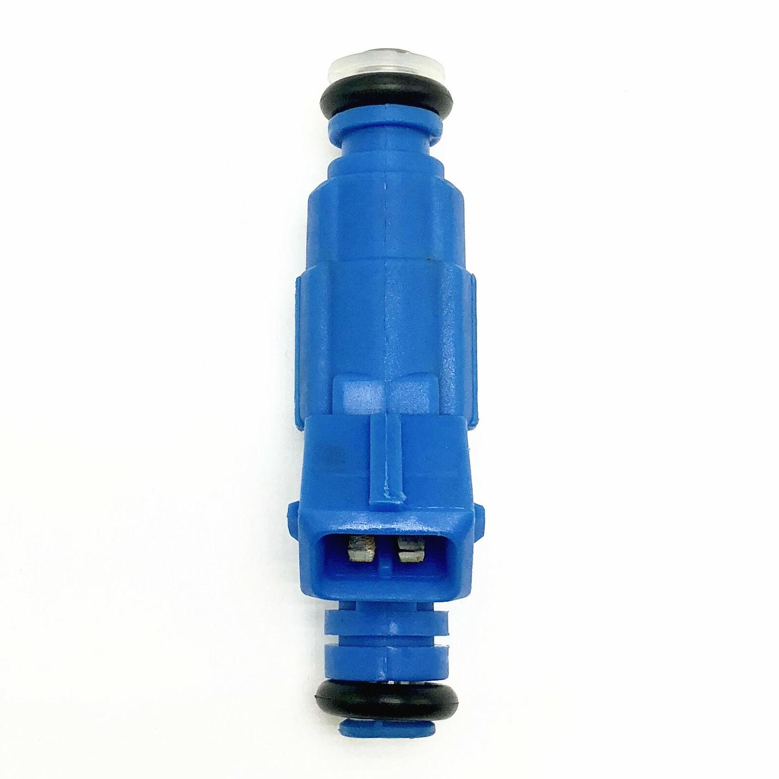 4 pcs OEM Bosch Flow Matched Fuel Injectors for  Escort Contour Ford Escape Focu