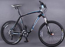 "Jamis Durango Race 26"" Mountain Bike SRAM 9 Speed Hydraulic Disc Brakes 21"" XL"