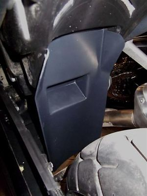 Pyramid Triumph Tiger Explorer 1200 Shock Shield - 816000 - ADV Motorrad