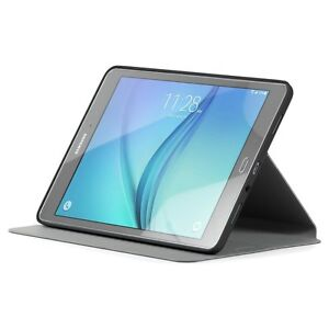 Targus-EverVu-Samsung-Galaxy-Tab-A-9-7-034-Cover-Case-Stand-Tablette-SM-T550-Noir