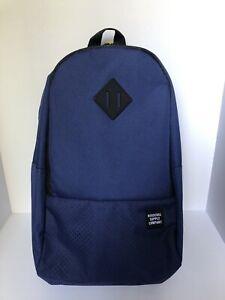 5b6d0ed1662 Herschel Nelson Backpack - Aspect Design - 19L - Navy Blue - Brand ...
