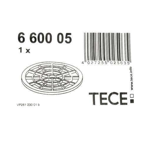 TECE Haarsieb TECEDRAINLINE 660005 Duschrinne Ersatzteil Duschablauf Drainline