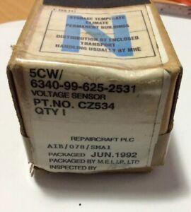 NOS-Repaircraft-Voltage-Sensor-p-n-CZ534-qty-1-D-2-Bulldog-5CW-6340-99-6252531