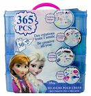 Disney Frozen 365 Days to Create With 365pc Creative Accessories Kit Cfro165