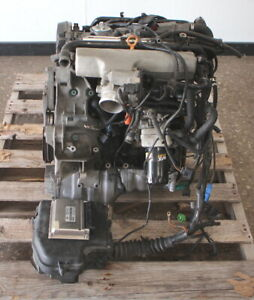 Details about AWM 1 8T Complete Engine Swap Assembly 00-05 VW Passat B5 5  Audi A4 B5 - 111k