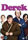 Derek Series 1 DVD Ricky Gervais Region 2