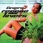 Covers for Reggae Lovers, Vol. 3 by Various Artists (CD, 2011, VP Records)