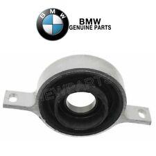 Genuine BMW E82 E88 E90 E92 F32 F33 Driveshaft Center Support with Bearing