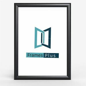 BLACK-PICTURE-PHOTO-FRAME-HOME-OFFICE-WORK-GIFT-PRESENT