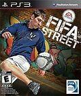 NEW FIFA Street 4 (Sony Playstation 3, 2012) NTSC