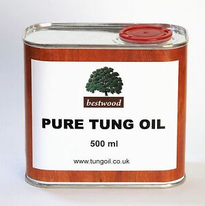Bestwood tung oil
