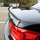 BMW E93 CONVERTIBLE P TYPE REAR TRUNK SPOILER M3 325 328 330 335 ABS NEW 2013