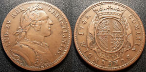 Luis XV - Ficha - Borgoña - Comitia Burgundiae 1749-F #