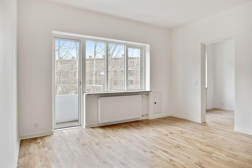 8000 vær. 2 lejlighed, m2 55, Tage-Hansens Gade