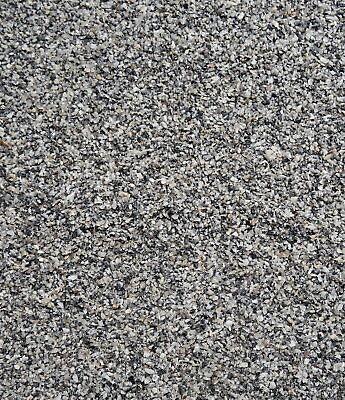 0,5Kg Basalt Gleisschotter Schotter 1:87 H0 Körnung 0,5-1,0mm Knallerpreis 500g