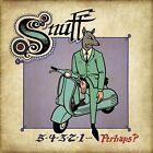 5-4-3-2-1... Perhaps? by Snuff (Vinyl, Nov-2012, Fat Wreck Chords)