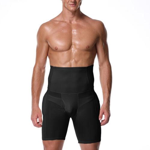 Men Body Shaper Butt Lifter Waist Trainer Hip Enhancer Underwear Panties M-6XL
