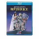 Beetlejuice Blu-ray 20th Anniversary Deluxe Edition