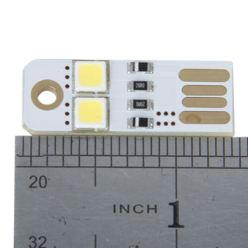 Licht Modul LED Lamp Light Chip Leuchtmittel hell Pure weiß