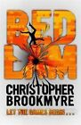 Bedlam by Christopher Brookmyre (Paperback, 2014)