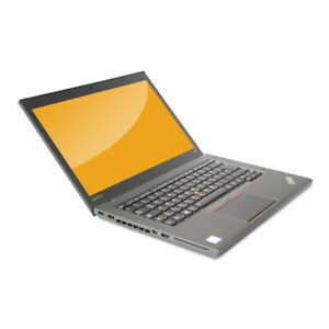 Lenovo-THINKPAD-T460-Portatil-Core-i5-6200U-2x-2-3GHz-8GB-RAM-500GB