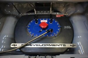 Details about ATL SPORTS CAR SPARE TIRE WELL CELL WC112 12 GALLON RACE  APPROVALS,SFI,SCCA,NASA
