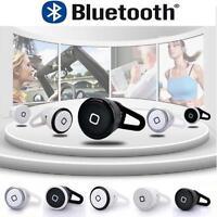 Mini Wireless Bluetooth Small Headset Earphone Headphone For Iphone 6 G2