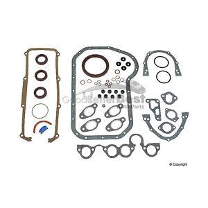 New Victor Reinz Engine Gasket Set 011271403 111198007AF Volkswagen VW