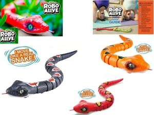Zuru-Robo-Alive-Snake-Genuine-Robotic-Creepy-Crawly-With-Moving-Eyes-Kids-Gift