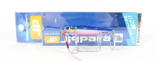4358 Major Craft Metal Jig Jigpara Short JPS-20 Grams 004