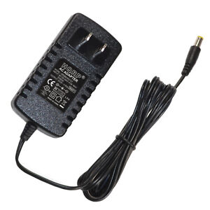 Details about HQRP AC Power Adapter for Casio Electronic Keyboards, AD-5 /  AD-5MU Replacement